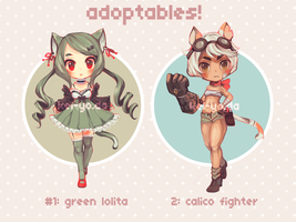[closed] adopt auction! by Kei-yo