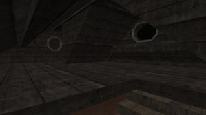 WIP of UT3 ZORK Map 004 by jbrentf