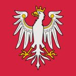 Banner of the Kingdom of Poland by kg177