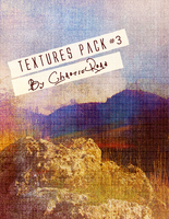 Textures Pack #3 by SoDamnReckless