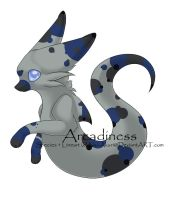 Baby Arcadiness Point Adoptable .:Closed:. by AdoptAllTheThings