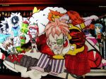 Paperchild Madness! by Mik05