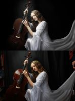 before and after - symphony by Liancary-Stock