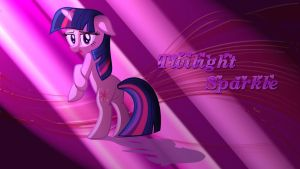 Wallpaper Lovely Twilight by Barrfind