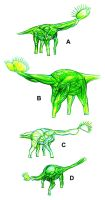 Venusian Flytrapod Studies by thomastapir