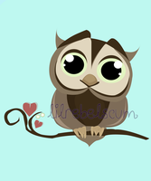 Adorables: Little Whoo by lilrebelscum