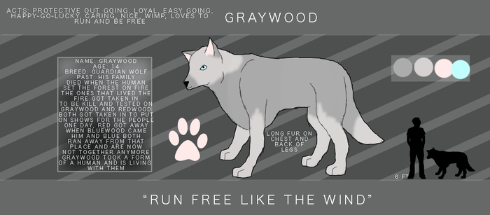 GrayWood ref by ice-or-fire