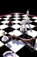 Checkmate by numisiro