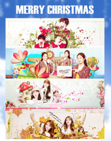[PSD] 142412 Merry Christmas by PyPy by PyPy192