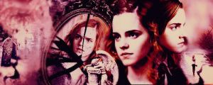 So Lonely-Hermione by GABY-MIX