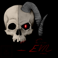 Evil In All Of Us by Z-A-D-Y