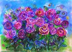 Roses' Party.. by LIDIAMARINA