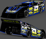 Sim Dirt Latemodel3 by All-Pro-Concepts
