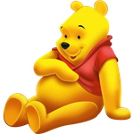 Winnie The Pooh icons by SHWZ