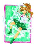 Sailor Jupiter for Suzie by BD-Ghis