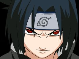 Sasuke new by desz19