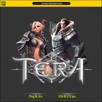 Tera - ICON by IvanCEs
