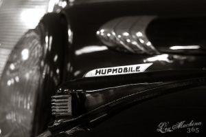 30s Hupmobile by brainwreck