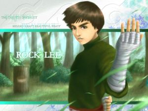 Beautiful_Beast_Rock_Lee_by_kashigi
