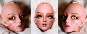 Face-Up Soom Breccia by Kaalii