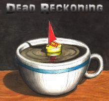 Dead Reckoning by Keith-McGuckin