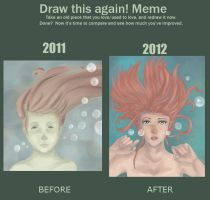 Before and After by Wheetot