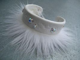 Unicorn Hoof Styled by angelicon