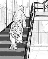 From Within (Sketch) by ArgentFatalis
