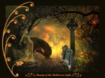 Beauty_of_Halloween_night by Fiery-Fire
