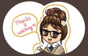 3 Thx for watching by lady-chamomile
