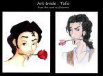Tulio by Ash-of-snow