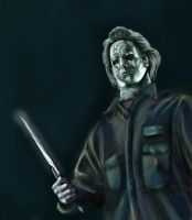 Myers by Vinnyjohn13