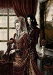 Richard and Ivory by Irulana