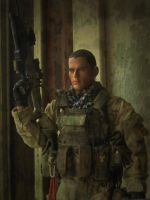1:6 Navy Seal by Sofa-King-Leet