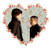 Beloved [Johnlock] II by thescudders