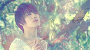 I Dream Of Jae-Joong by marykb08