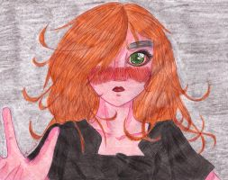 aph: Zombie by LoveEmerald