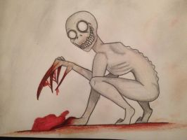 Just a Snack: The Rake by Mmm-Brainss