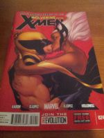 Wolverine and the X-men 24# by Rylverine