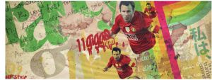 ryan giggs NewStyle by NF-Style