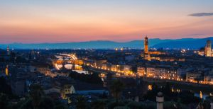 Love Firenze 2 by PinkVillain