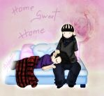 home sweet home by vani27