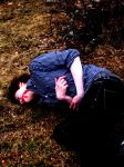The death of Edward Cullen by FlaminGay