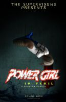 Powergirl in peril by TheSupervixens