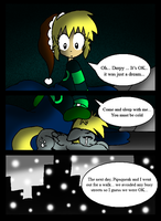 Derpy's Wish: Page 65 by NeonCabaret