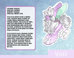 [Reference] - Yule by Fayren