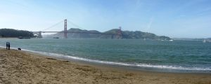 Golden Gate Bridge 01 by asm495