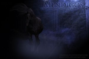 Mendigos - the Secret by HorseWhisperer101