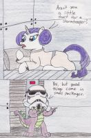 The Death Star Rescue...? by DarkKnightWolf2011