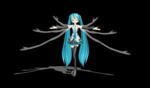 MMD DL Vectors by SpaMMD
